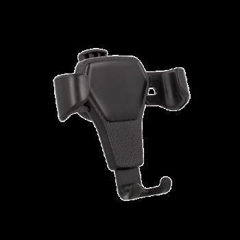 Setty Βάση Αεραγωγού Αυτοκινήτου Gravity Για Smartphones 4 inch έως 6 inch GUS-01