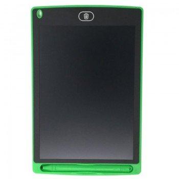 """Ηλεκτρονικό Σημειωματάριο LCD E-notepad 8.5"""" Πράσινο"""