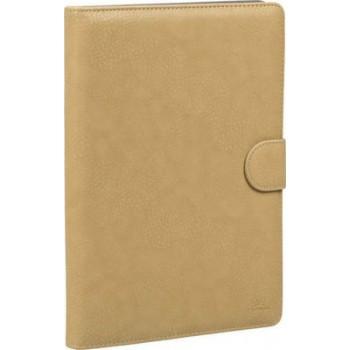 OEM Θήκη Universal Για Tablet 10'' Με Γατζάκια Χρυσό