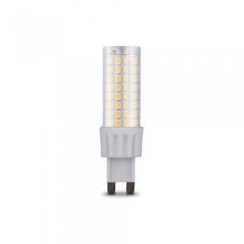Forever LED Bulb G9 8W 230V 3000K 700lm Light