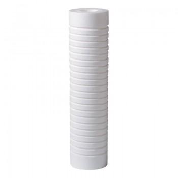 Ανταλλακτικό Φίλτρο Πολυπροπυλένιού Με Ραβδώσεις  Atlas Filtri PP-110  SX 10μm
