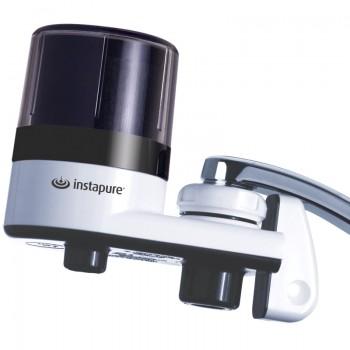 InstaPure F2 (F6CE) Φίλτρο Νερού Βρύσης Λευκό Με Διάφανο Καπάκι