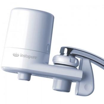 InstaPure F2 (F6) Φίλτρο Νερού Βρύσης Λευκό