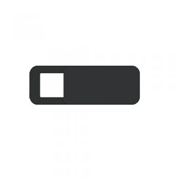 OEM Camera cover rectangle Μαύρο