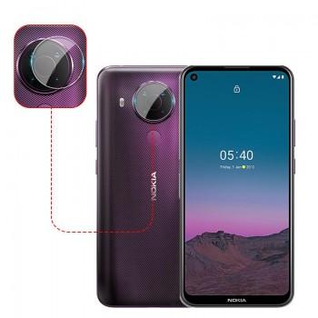 OEM Tempered Glass  for camera lenses Για Nokia 5.4