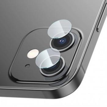 Oem Tempered Glass for camera lenses Για Apple iPhone 12 Mini 5,4''