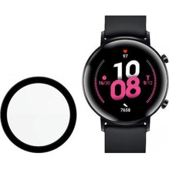 Oem Tempered Glass 2.5D 0.3mm Για Huawei Watch GT2 42mm