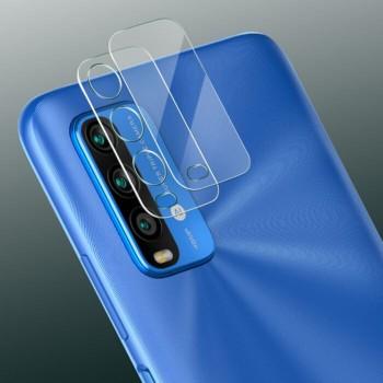 Oem Tempered Glass  for camera lenses Για Xiaomi Redmi 9T