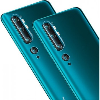 Oem Tempered Glass  for camera lenses Για Xiaomi Mi Note 10/10 Pro