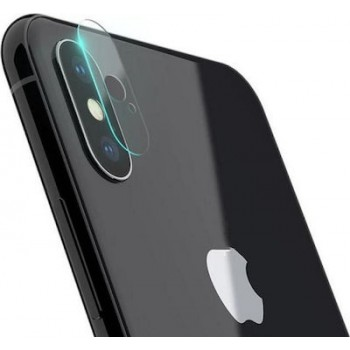OEM Tempered Glass  for camera lenses Για Apple iPhone X/Xs