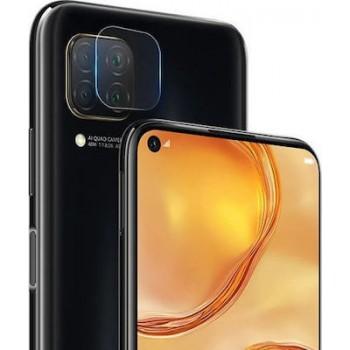 Oem Tempered Glass Για camera lenses Για Huawei P40 Lite