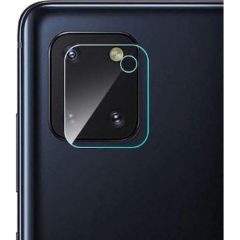 Oem Tempered Glass for camera lenses Για Samsung Galaxy Note 10 Lite