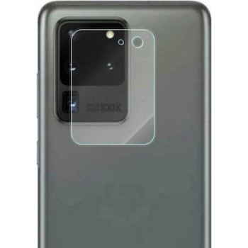 OEM Tempered Glass  for camera lenses Για Samsung Galaxy S20 Ultra