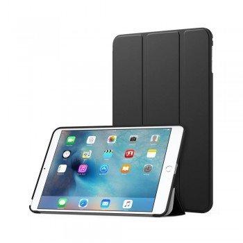 "Oem Trifold Θήκη Βιβλίο με Σιλικόνη Flip Cover Για Apple iPad Air 4 2020 10.9"" Μαύρη"