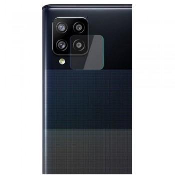 Oem Tempered Glass  for camera lenses Για Samsung Galaxy A12 / M12 / F12