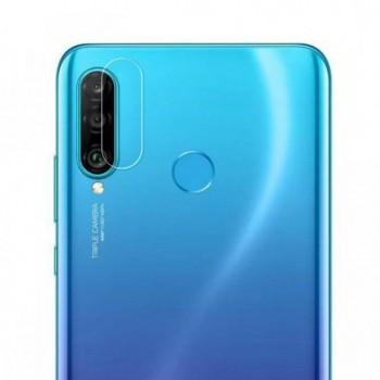 Oem Tempered Glass Για camera lenses Για Huawei P40 Lite E / Y7P 2020