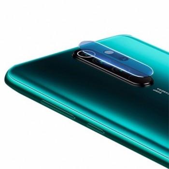 Oem Tempered Glass camera lenses Για Xiaomi Redmi Note 8 Pro