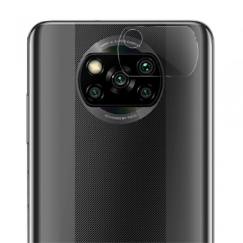Oem Tempered Glass for camera lenses Για Xiaomi Poco X3 NFC