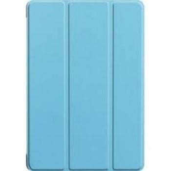 "OEM Θήκη Βιβλίο - Σιλικόνη Flip Cover Για Huawei MatePad T8 8"" Γαλάζιο"