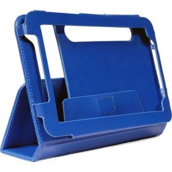 OEM Θήκη Universal Για Tablet 9'' Με Πλαίσιο Μπλε