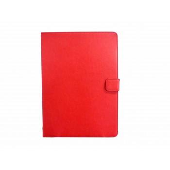 "ObaStyle Θήκη Universal Για Tablet 7""- 8'' Με Γαντζάκια Κόκκινο"