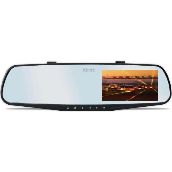 XBLITZ Mirror 2016 driving recorder