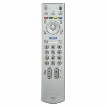 OEM Τηλεχειριστήριο Τηλεόρασης LCD Για SONY RM-ED007