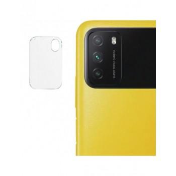 Oem Tempered Glass for camera lenses Για Xiaomi Redmi 9T / Poco M3 / 9 Power / Note 9 4G