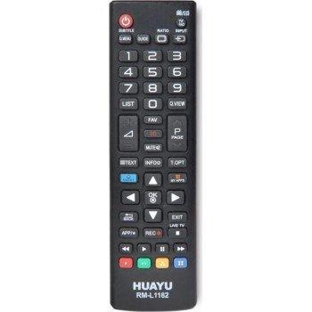 Huayu  Τηλεχειριστήριο Τηλεόρασης Για LG RM-L1162