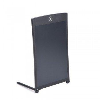 """Ηλεκτρονικό Σημειωματάριο LCD E-notepad 8.5"""" Μαύρο"""