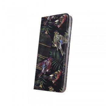 Θήκη Βιβλίο Smart Trendy case Sparrow Για Samsung Galaxy A40
