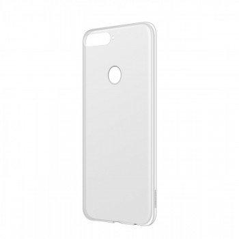 oem Θήκη Σιλικόνης Για Huawei Honor View 20 Διάφανη