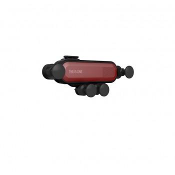 Gravity Βάση Κινητού Για Αεραγωγό Αυτοκινήτου Κόκκινο