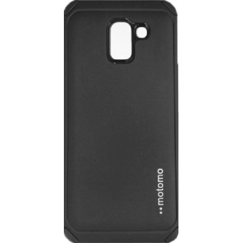 Θήκη motomo Back Cover Για Samsung Galaxy J7 2017 Μαύρο