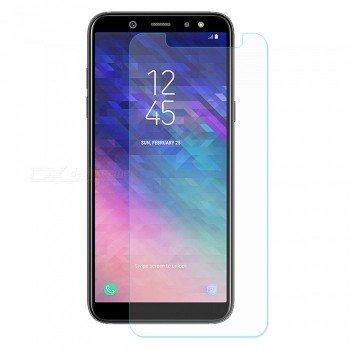 OEM Γυάλινη Προστασία Οθόνης 0.30mm/2.5D Για Samsung Galaxy A7 2018