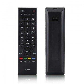 OEM Τηλεχειριστήριο  τηλεόρασης για Toshiba CT-90406 RM-L890