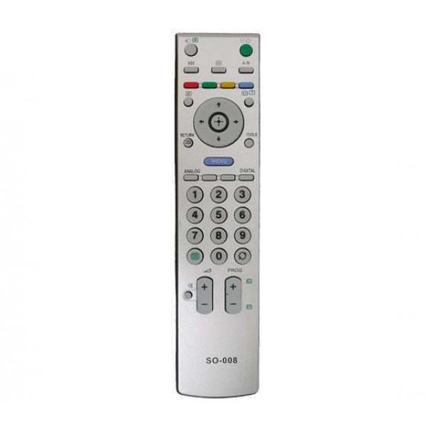 OEM Τηλεχειριστήριο Τηλεόρασης LCD Για SONY RM-ED008  Διάφορα
