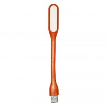 OEM LED USB Φωτάκι Πορτοκαλί