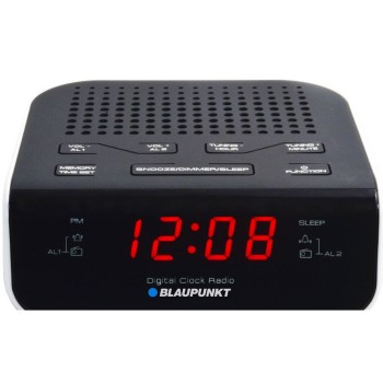 Blaupunkt CR5WH Ραδιόφωνο / Ξυπνητήρι