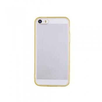 OEM Θήκη Σιλικόνης Anti-Gravity Για Apple Iphone 7/8 Plus Χρυσή