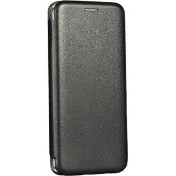 OEM Θήκη Βιβλίο Smart Magnet Elegance Για Huawei P40 Lite Μαύρο
