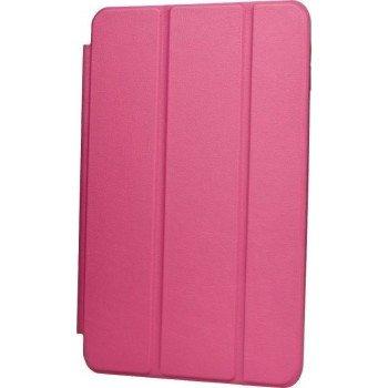 "OEM Θήκη Βιβλίο - Σιλικόνη Flip Cover Για  Samsung Galaxy Tab S3 9.7"" T820 Ροζ"