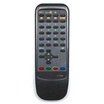 OEM Τηλεχειριστήριο  τηλεόρασης για Toshiba CT-9858