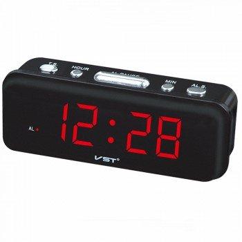 OEM Επιτραπέζιο Ψηφιακό Ρολόι - Ξυπνητήρι με led VST - 738