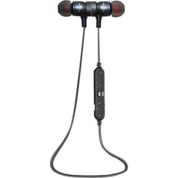 Awei Ασύρματα ακουστικά Bluetooth Αθλητισμού AWEI A920BL Μαύρο