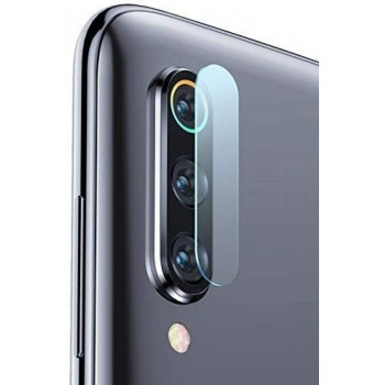 Tempered Glass for camera lenses Για Samsung Galaxy A21