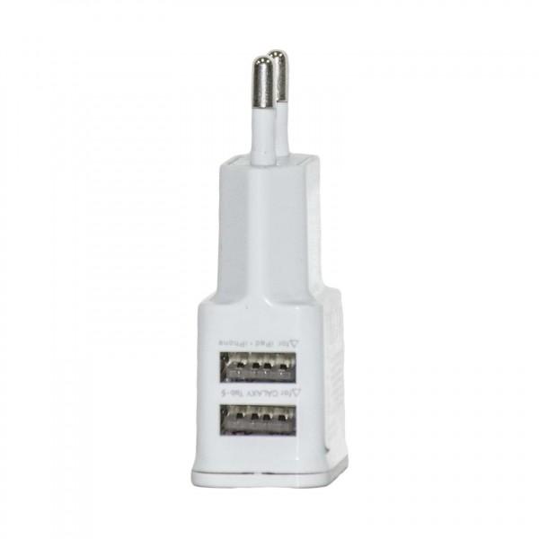 OEM Φορτιστής Αυτοκινήτου Micro USB (BWOO) 1.0A Μαύρος Αξεσουάρ