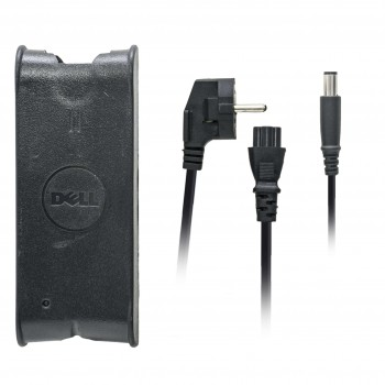 OEM Φορτιστής Για Laptop Universal 4.62A Μαύρος 1.4*5.0 (DELL)