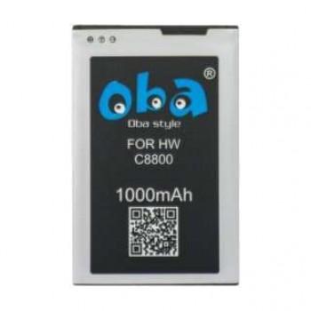 OEM Μπαταρία (Oba Style) HB4F1 - 1000 mAh Για Huawei C8800