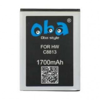 OEM Μπαταρία (Oba Style) HB4W1 - 1700 mAh Για Huawei C8813